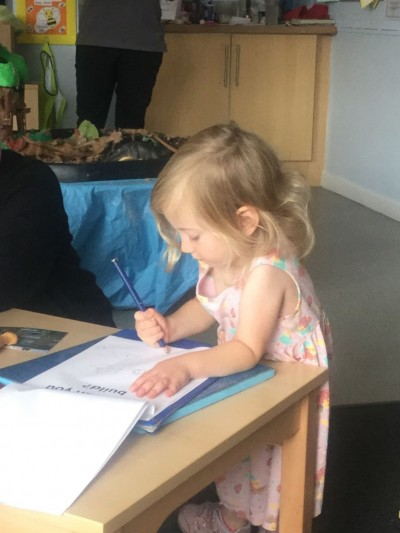 30 Hours free child care for 3 and 4 year olds